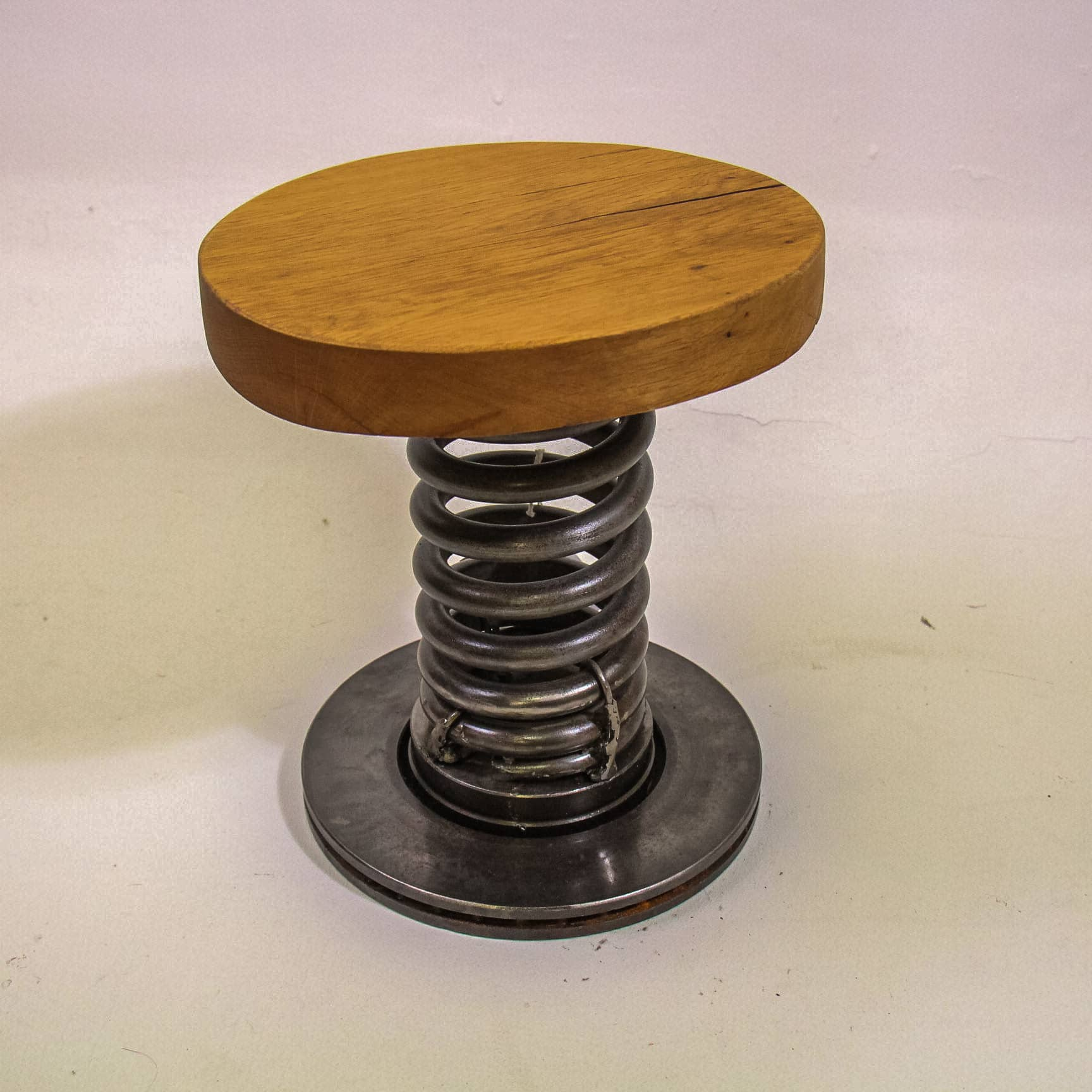 Tabouret tourbillon by Marylou